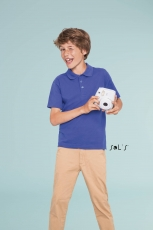 Kinder Poloshirt SUMMER II KIDS