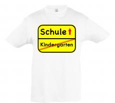 Schulanfänger T-Shirt