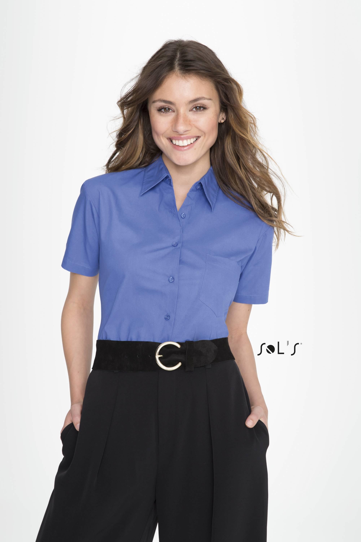 new style 17b68 55118 Damen Bluse ENERGY