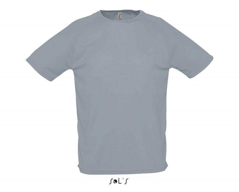 Herren Sport T Shirt Sporty Women