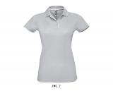 Damen Sport Poloshirt PERFORMER WOMEN