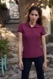 Damen Poloshirt LADY-FIT 65/35 POLO