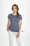 Damen T-Shirt MIXED WOMEN