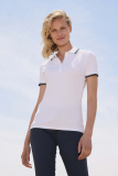 Damen Poloshirt PRACTICE WOMEN