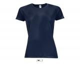 Damen Sport T-Shirt SPORTY WOMEN