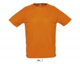 Herren Sport T-Shirt SPORTY