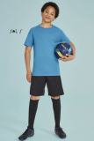 Kinder Sport T-Shirt SPORTY KIDS