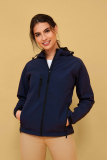 Damen Softshell Jacke REPLAY WOMEN