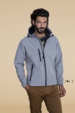 Herren Softshell Jacke REPLAY MEN