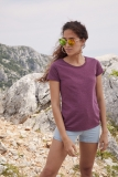 Damen T-Shirt LADY FIT VALUEWEIGHT T