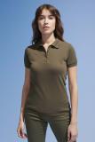 Damen Poloshirt PRIME WOMEN