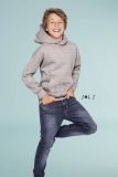 Kinder Kapuzensweatshirt SLAM KIDS