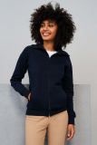 Damen Sweatjacke SODA