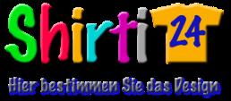 Shirti24 Textilbeschriftung Flock Aufkleber Werbetechnik Digitaldruck